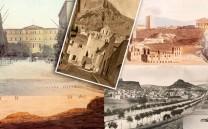Ιστορία των Αθηνών