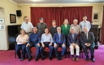Επανεκλέχθηκε Πρόεδρος ο Ελευθέριος Γ. Σκιαδάς