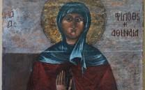 Αγία Φιλοθέη Μπενιζέλου