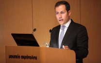 Mr Fabrizio Micalizzi, Advisor of the Swiss Committee.