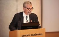 Mr George Vardas, representative of the Australian Committee.