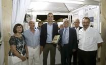Ο Σύλλογος των Αθηναίων στο 48ο Φεστιβάλ Βιβλίου στο Ζάππειο